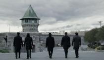 La Prisión de Folsom