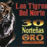 30 Norteñas Del Oro
