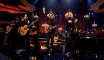 La Jaula De Oro (En Directo Desde Los Angeles MTV Unplugged)