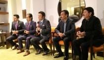 """""""Hispanos deben evitar que gane Trump"""": Los Tigres del Norte"""