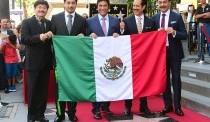 Política migratoria no detiene a Los Tigres