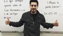 Preguntas y Respuestas con Luis