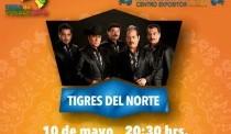 Feria de Puebla: Los Tigres del Norte cierran actividades del Foro Artístico