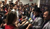 #GiraLTDN2017 Aguascalientes
